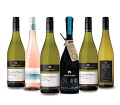 Jessica's Favourite Wines 6 Pack