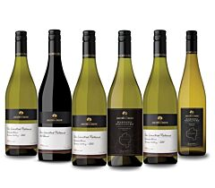 Jessey's Favourite Wines 6 Pack