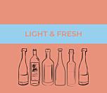 LIGHT & FRESH