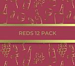 Jacob's Creek 12 Pack Reds